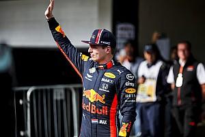"""Verstappen ironico: """"Seconda pole dell'anno? Per me sono 3!"""""""