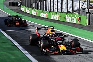 2019 pit stop şampiyonu Red Bull oldu