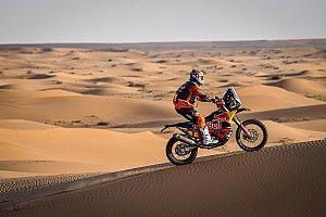 """Viladoms: """"La KTM non dovrà attendere a lungo per vincere la Dakar"""""""
