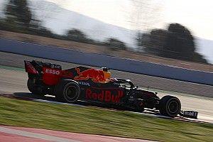 Honda heeft oplossing voor slechte starts Red Bull