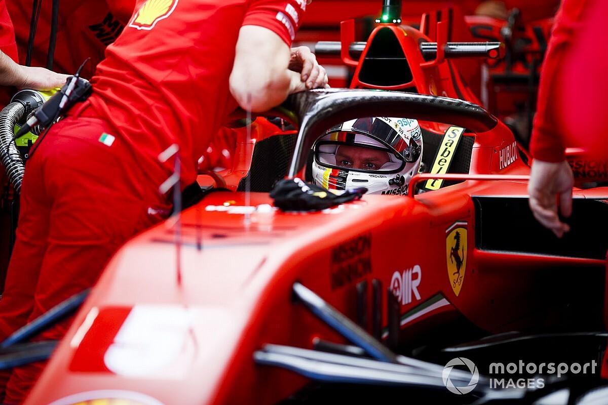 Ferrari, Avusturya GP'ye büyük güncellemeler hazırlıyor