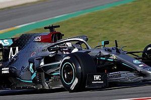 Le DAS sera interdit en Formule1 dès 2021