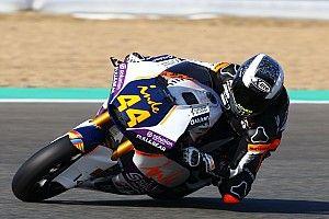 Moto2, Losail, Libere 3: le Speed Up fanno paura in ottica gara