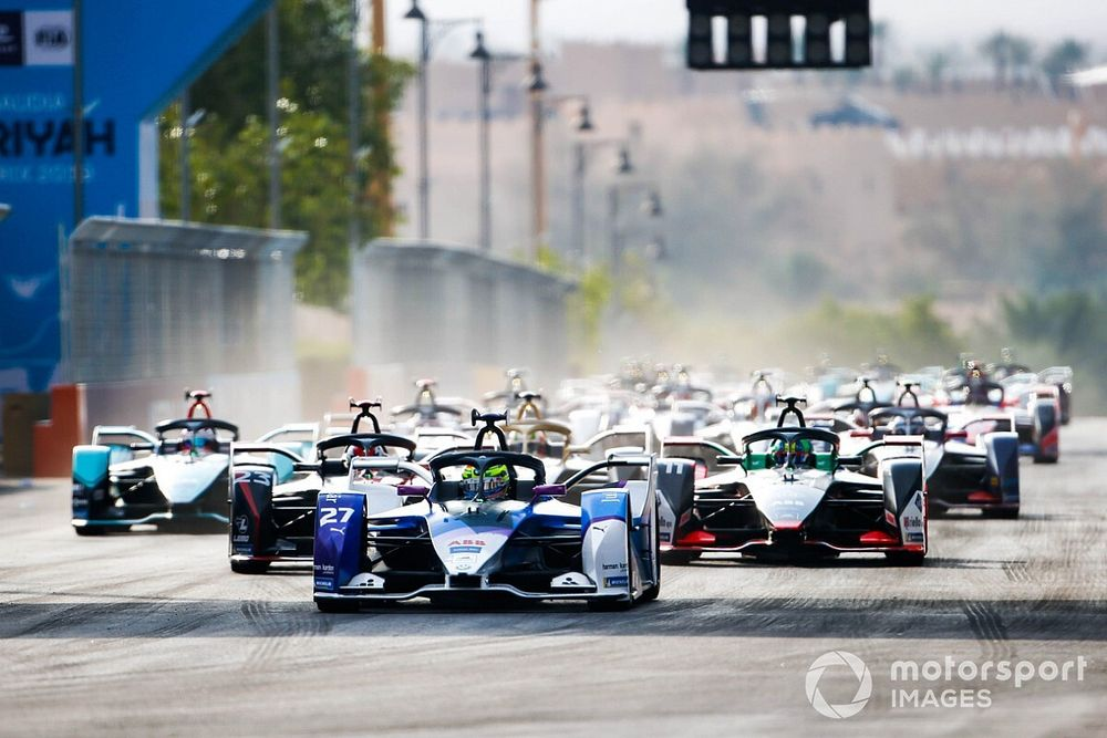 """""""95 procent kans dat Nederland in 2022 eigen Formule E-race krijgt"""""""