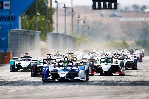 F-E: Massa não tem explicação para erro que arruinou corrida na Arábia