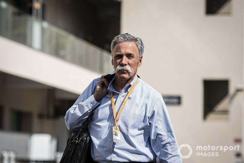 """Chefe da F1 afirma que categoria """"tomou as decisões corretas"""" sobre GP da Austrália"""