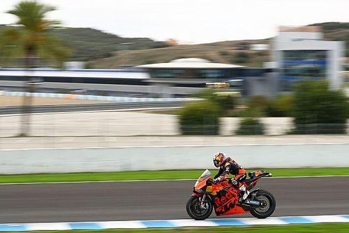 MotoGP Shakedown 1. gün: Pedrosa lider, Lorenzo sürüş yapmadı