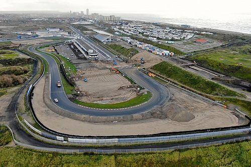 Video: Een virtuele ronde over het vernieuwde Circuit Zandvoort