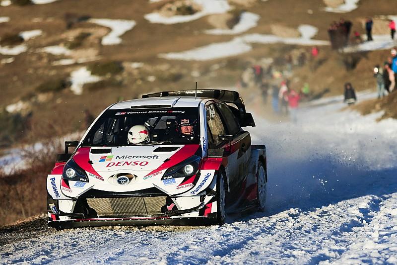 Vatanen stawia na Ogiera i Tanaka
