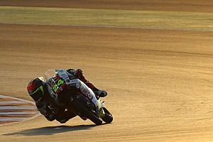 Moto3 Losail: Suzuki claimt pole voor seizoensopener