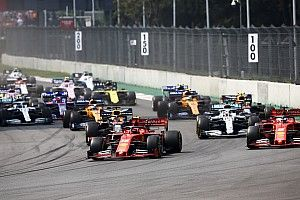 F1 teams receive advance payments amid crisis