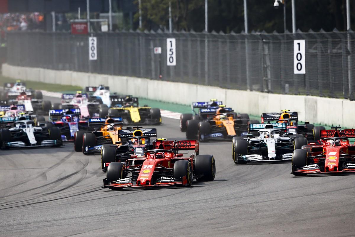 Néhány F1-es csapatnak előre pénzt adott a Liberty