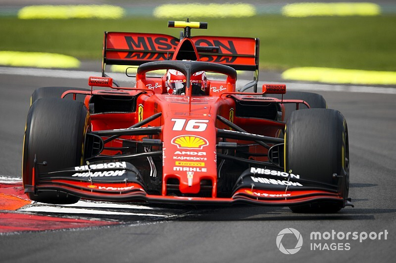 Бинотто приветствовал жалобы в FIA на мотор Ferrari