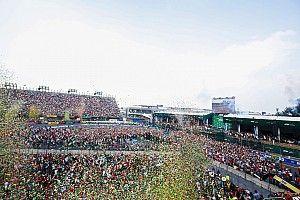 Qué hacer si no puedo asistir a la nueva fecha del GP de México de F1