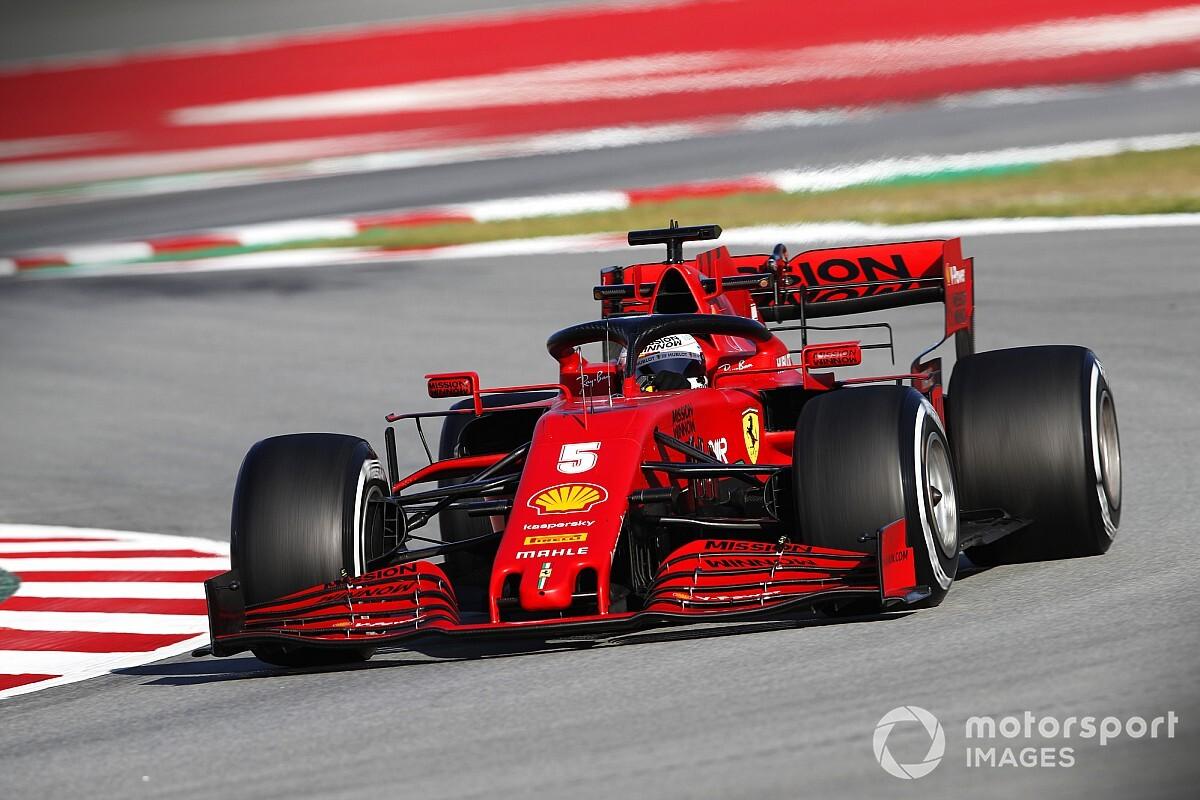 Jó hírek érkeztek Maranellóból a Ferrari új motorjával, és sebességváltójával kapcsolatban