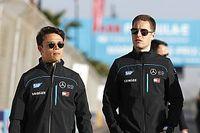 De Vries en Vandoorne ook dit seizoen bij Formule E-team Mercedes