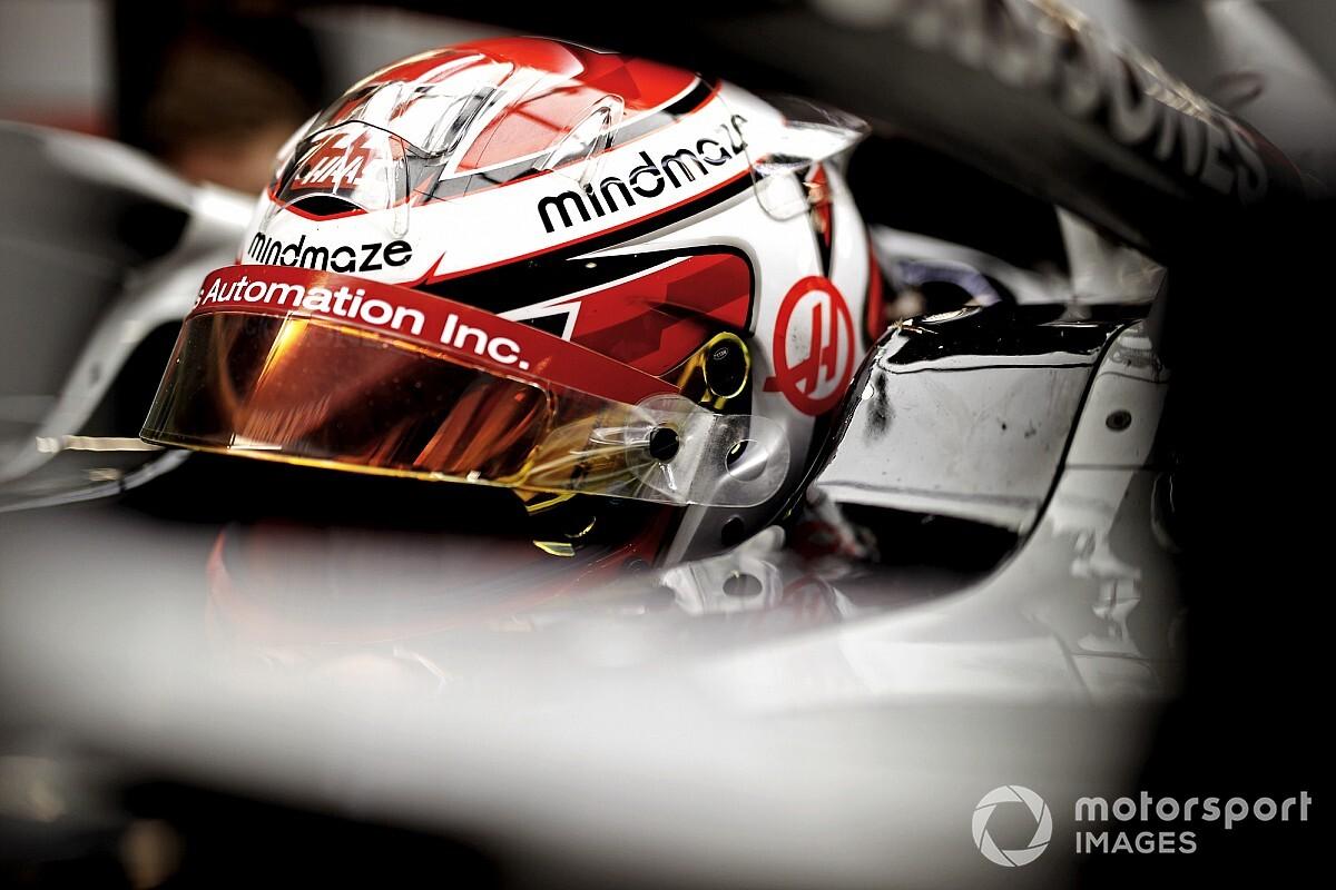 Magnussen nem félne egy F1-es top-csapatnál szerepelni