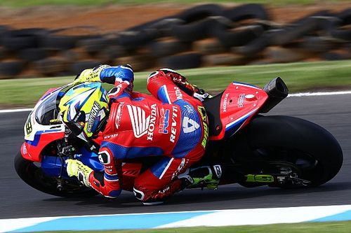 Los nuevos horarios del WorldSBK en el regreso de la temporada 2020 en Jerez