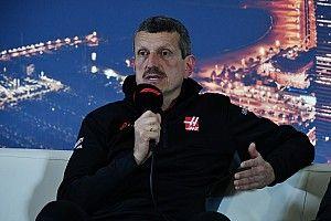 Steiner confía en la F1 al viajar a Australia