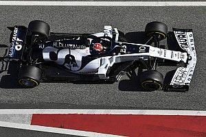 Квят: Пилоты Формулы 1 будут скучать по этим машинам