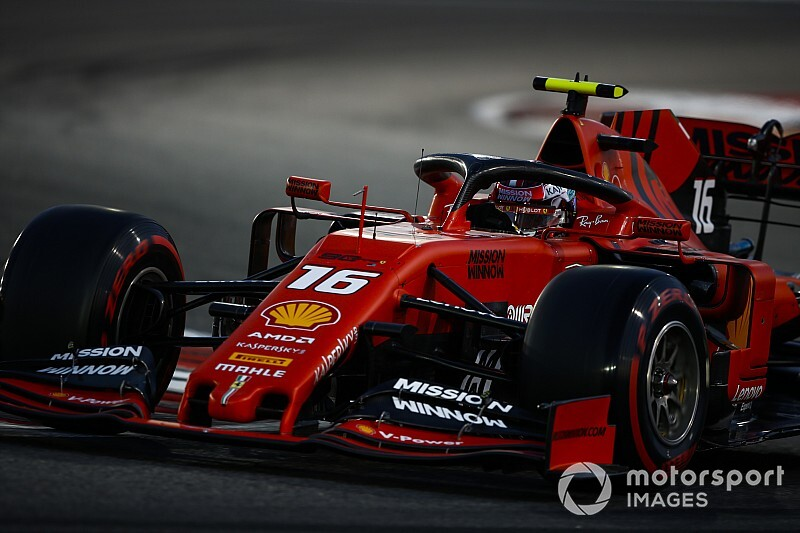 Ferrari called to see stewards after Abu Dhabi GP