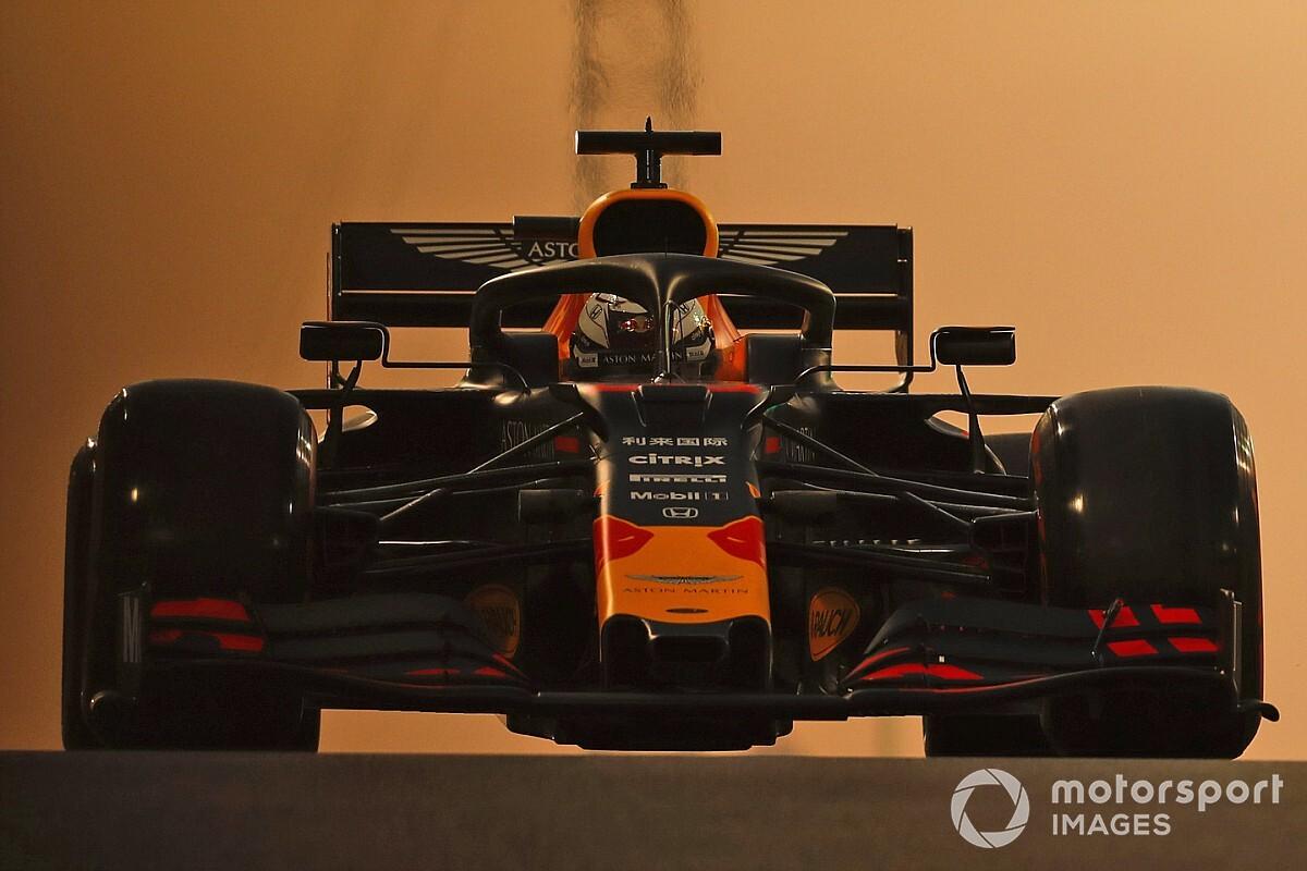 "Verstappen: ""Mercedes davanti, nessuna sorpresa"""
