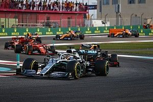 Gallery: F1 2019's race winners