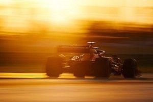 LIVE F1, GP di Abu Dhabi: Qualifiche