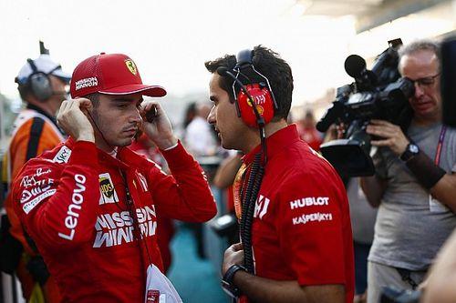 Ami éveken át nem sikerült Vettelnek, az hamarosan sikerül Leclercnek?