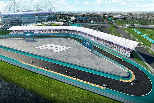 Rencana F1 GP Miami Hidup Lagi Jelang Pemungutan Suara
