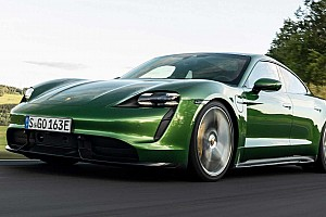 Hivatalosan is a Porsche Taycan Turbo S a legkevésbé hatékony autó az amerikai piacon