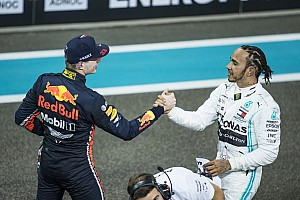 "Brawn: ""Verstappen, Hamilton'a meydan okumaya hazır"""