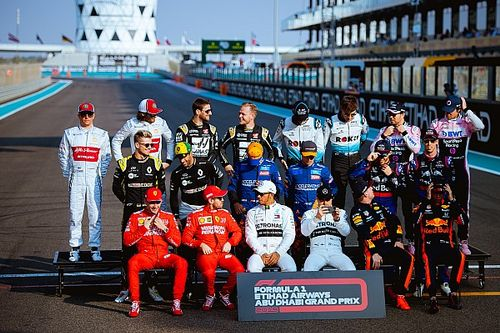 SZAVAZÁS: Ki volt az év versenyzője az F1-ben?