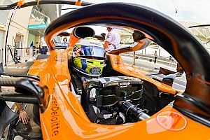 The starring F1 rookie who doubted he could make it