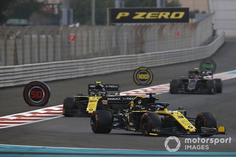 """Taffin: """"Motor van Renault ligt voor op die van Honda"""""""