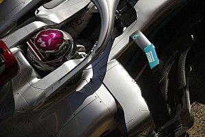 Hamilton: 'Trots op innovatieve karakter Mercedes'