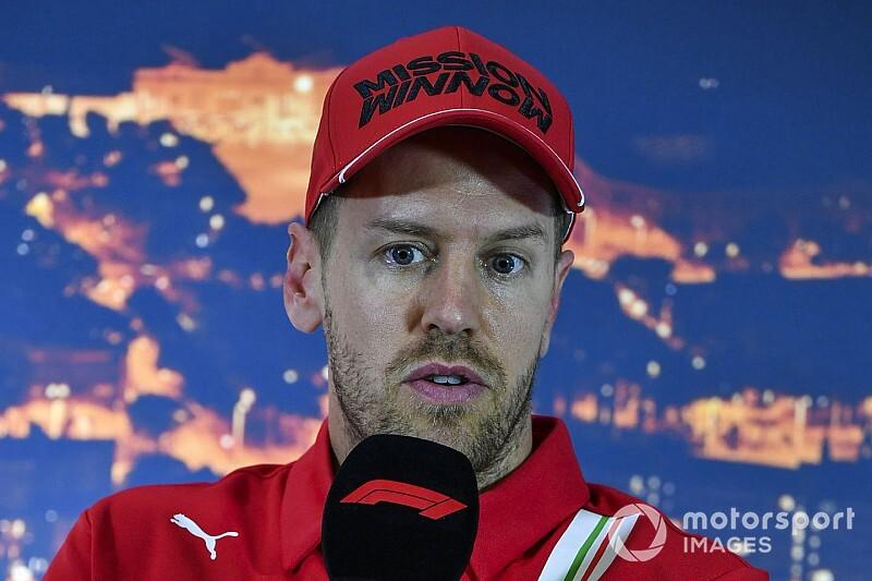 Vettel a McLarenhez kerülhet 2021-től?