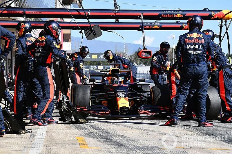 Verstappen jónak érzi a Red Bullt, de nem tudja, mi történt a nap végén