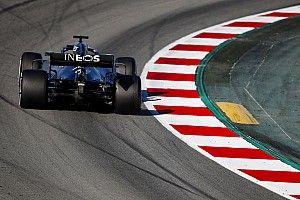 Hamilton affiche sa confiance en Mercedes malgré des soucis moteur