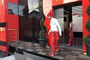 Ecclestone is úgy látja, Vettel nincs könnyű helyzetben