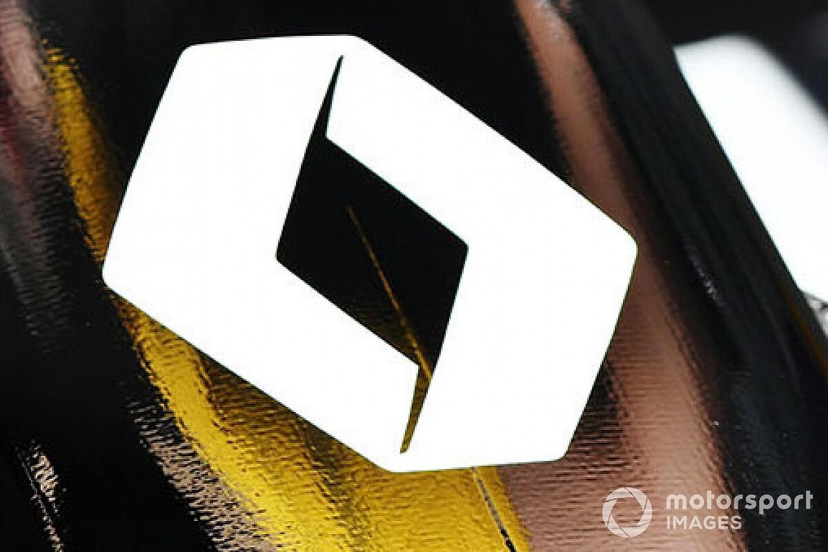 Renault riduce le attività del personale in Francia e Inghilterra