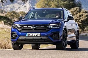Volkswagen Touareg R 2020, híbrido enchufable con 462 CV