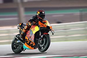 A KTM első MotoGP csapatként ismét a pályán!