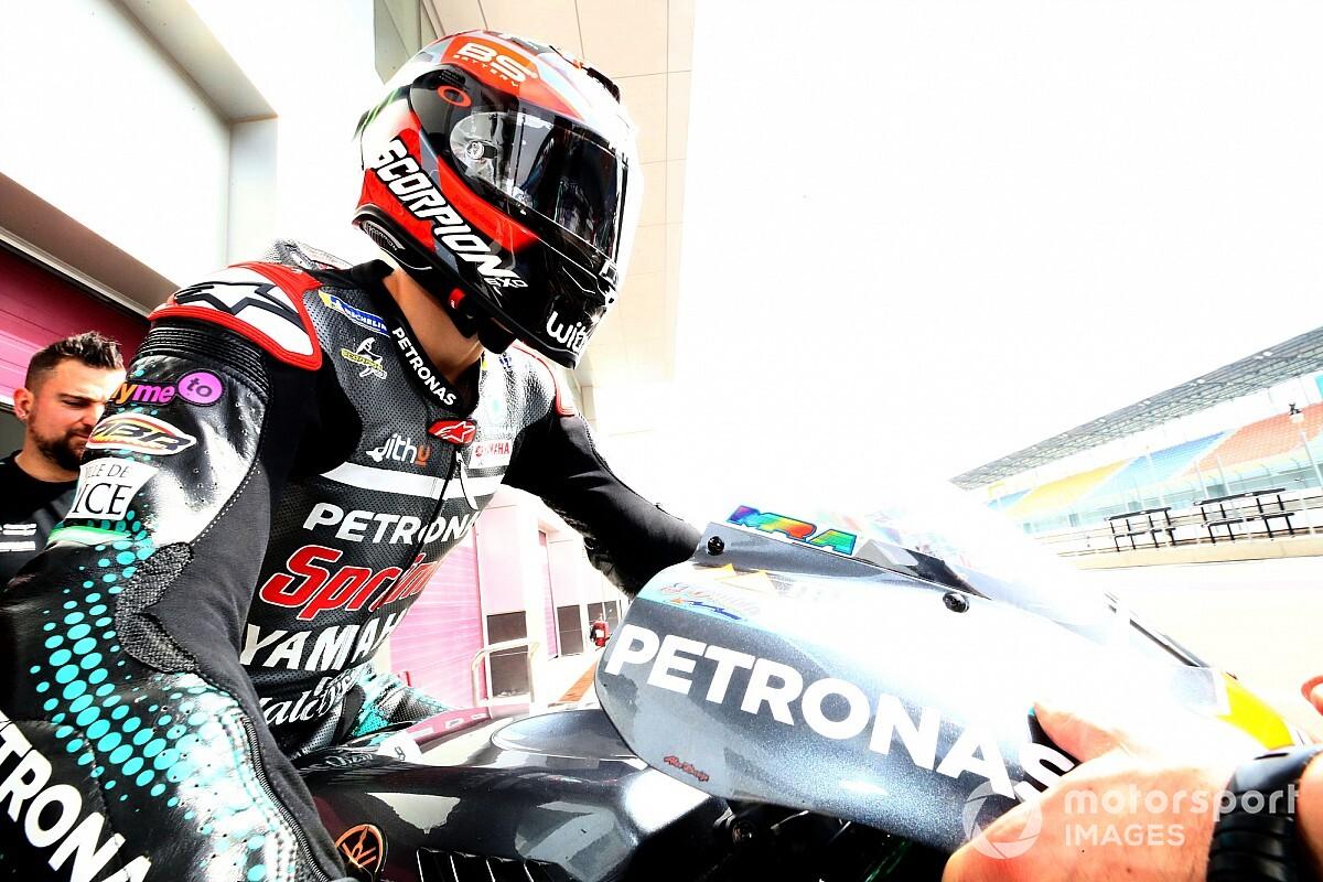 Petronas Yamaha SRT vise au moins une victoire en 2020