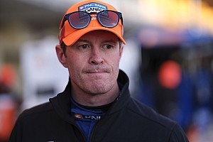 Dixon unhappy with stipulated tire stint length in Texas