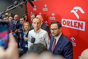 Kubica confirma su participación en el DTM