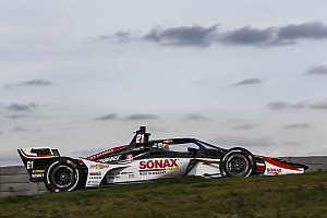 """Van Kalmthout na IndyCar-testwerk: """"Zijn op de goede weg"""""""