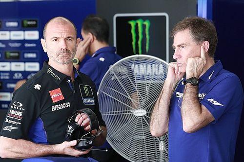 Waspadai Cuaca, Bos Yamaha Optimistis Kans di Le Mans