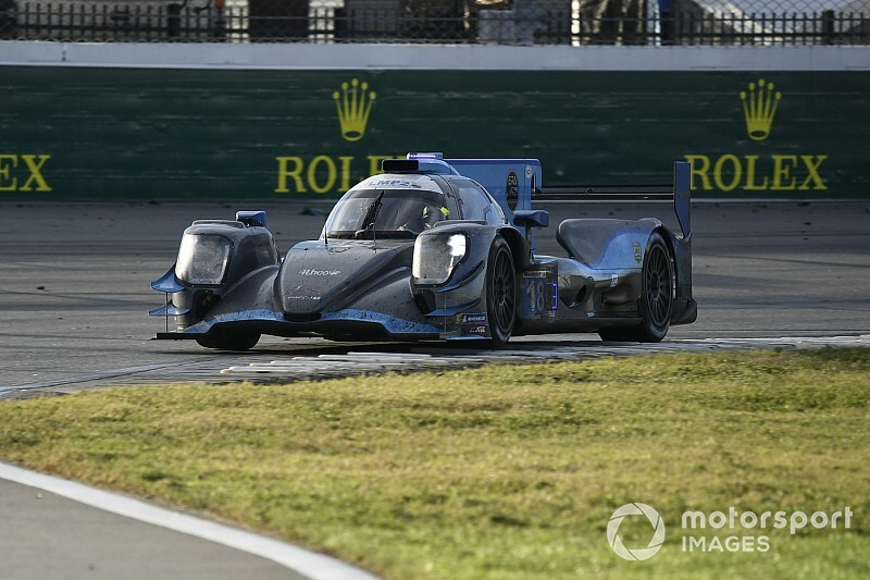 La Era Motorsport ingaggia Braun per le gare endurance dell'IMSA