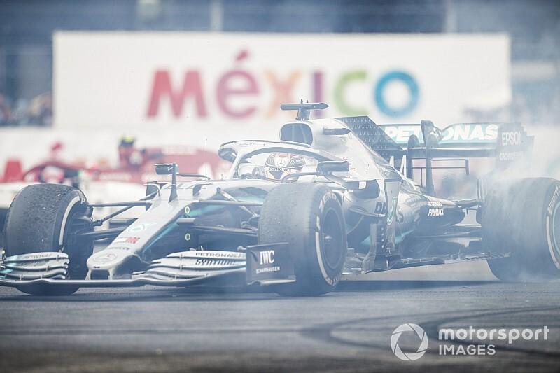 ÉLŐ F1-ES MŰSOR: Újabb ziccert hagyott ki a Ferrari, Hamilton szinte bajnok